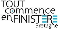 Bloc marque Tout commence en Finistère